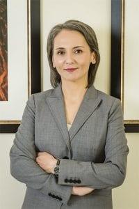 Photo of Sila Çentinkaya