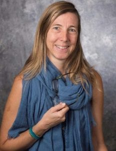 Photo of Jessie Zarazaga