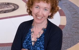 Barbara Minsker, Ph.D., Hunt Institute Senior Fellow, Department Chair for Civil and Environmental Engineering, and the Bobby B. Lyle Professor of Leadership and Global Entrepreneurship