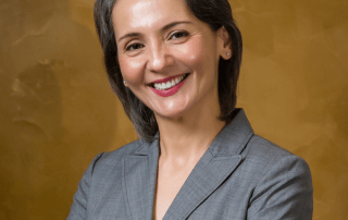 Sila Çetinkaya, PhD., Hunt Institute Senior Fellow, Department Chair and Professor Cecil H. Green Professor of Engineering Engineering Management, Information, and Systems