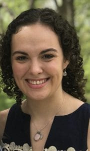 Photo of Sara Langone