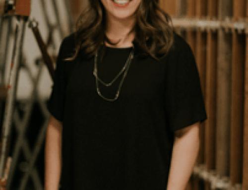 Jessica Burnham, Hunt Institute Fellow