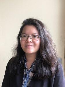 Photo of Andrea Dac Chau Nguyen