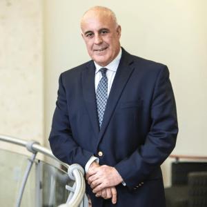 Nicos Makris, Ph.D. Addy Family Centennial Professor in Civil Engineering, Hunt Institute Fellow, Department of Civil and Environmental Engineering Southern Methodist University