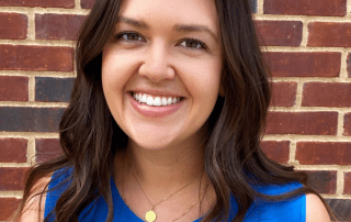 Sienna Dugan, Hunt Institute Alumna