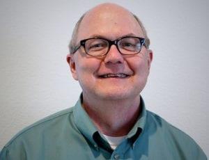 Photo of Chris Kelley