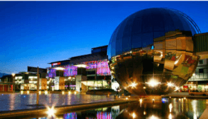 Bristol's Data Dome