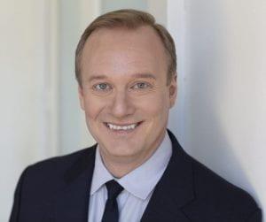 James Olivier, Hunt Institute Fellow