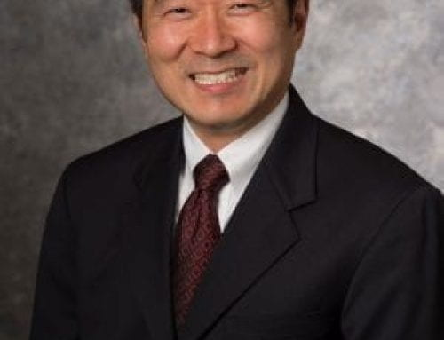 Professor David Son