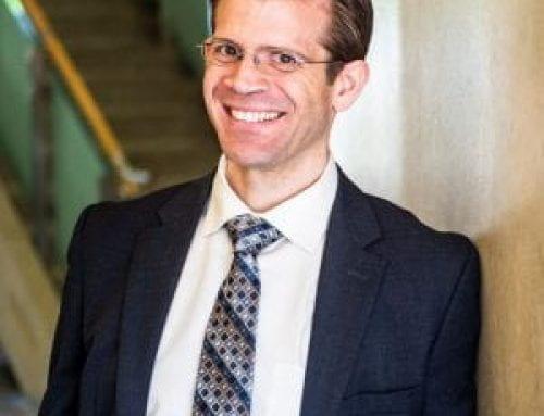 Prof. Paul S. Krueger