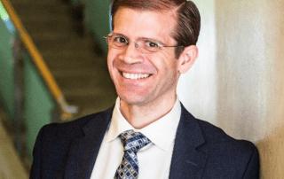 Photo of Dr. Paul Krueger