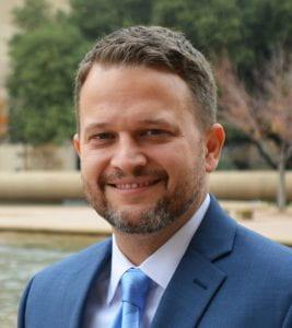 James McGuire Regional Counsel, US EPA Region 6, Hunt Institute Fellow