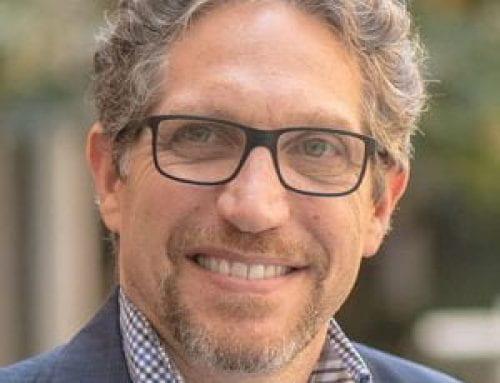 Associate Professor Michael Zaretsky