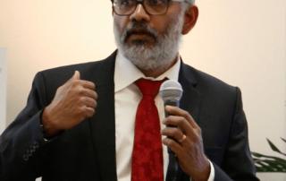 Srikanth Mangalam