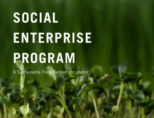 All About the Hunt Institute's Social Enterprise Program