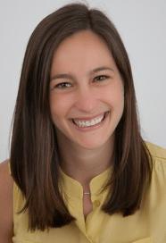 Rachel Levitt