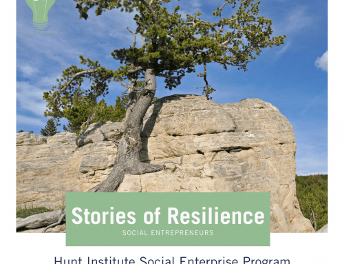 Social Entrepreneurs: Stories of Resilience
