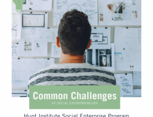 Common Challenges Faced by Social Entrepreneurs