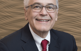 Bruce Gnade, Ph.D. Executive Director of the Hart Center for Engineering Leadership