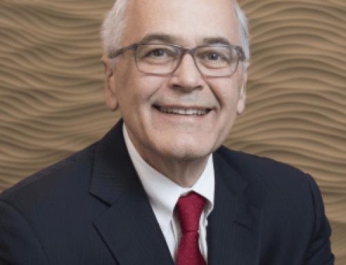 Bruce Gnade, Ph.D.