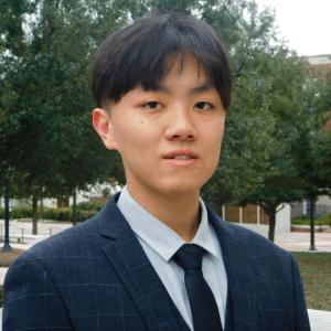 Scott Zuo is a student at Southern Methodist University