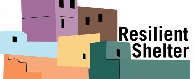 Resilient Shelter Project Icon