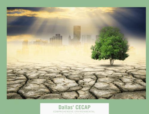 Dallas' Comprehensive Environmental & Climate Action Plan (CECAP)