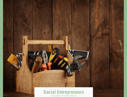 Social Entrepreneurs Critical to COVID-19 Response