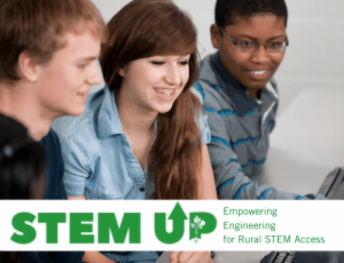 STEM Up Phase 1: Empowering Engineering for Rural STEM Access