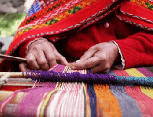 Women Artisans and the Case for Handicrafts
