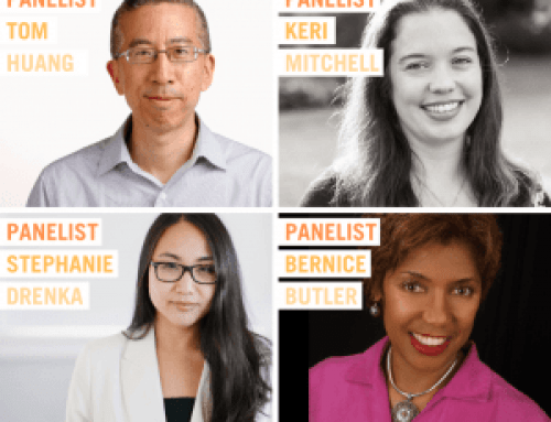 How Civic Journalism Can Restore Trust and Create a More Inclusive Economy ImpactNights