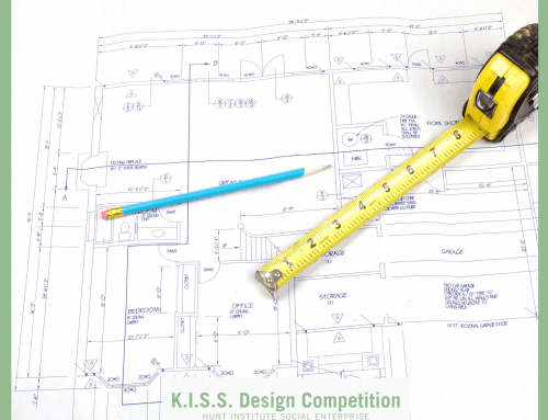 Kijiji Innovative Sustainable Solutions Design Competition