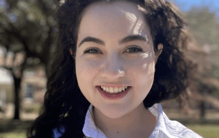 Headshot of Sofia Murillo