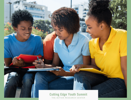 Cutting Edge Youth Summit Continues to Help Youth Leaders Succeed