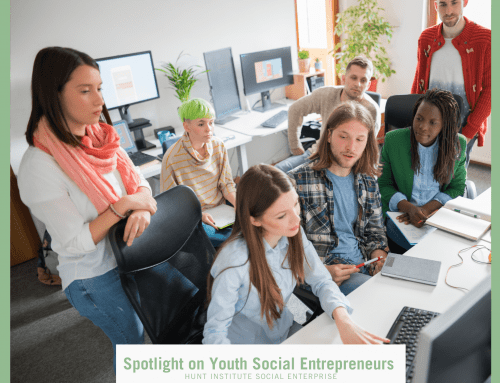 Spotlight on Young Social Entrepreneurs