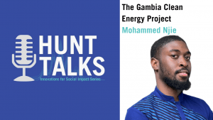 In this edition of HunTalks™, Mohammed shares his journey to make this vision a reality as a student employee in the Institute. Click on the video above to hear him share about his colleagues in the Institute and how they have contributed to his success.