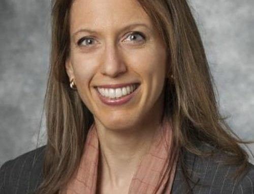 Dr. Aurelie Thiele: Conversations about Community and Resilience