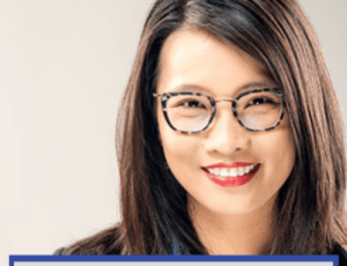 Jin-Ya Huang: Conversations about Community and Resilience