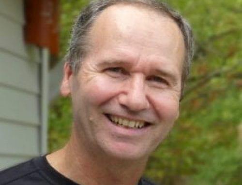 Paul Westbrook, Hunt Institute Fellow