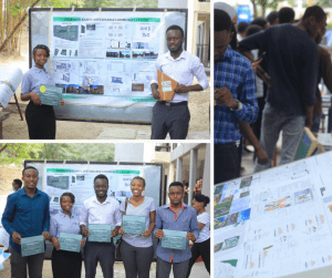 Kijiji Innovative Sustainable Solutions Design Competition Update