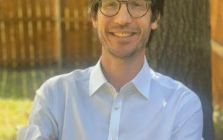 Alex Radunsky, Ph.D. Hunt Institute Fellow
