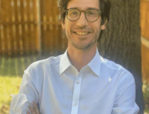 Alex Radunsky, Ph.D., Hunt Institute Fellow