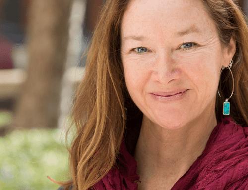 Kathy Jack, Ph.D., Hunt Institute Fellow