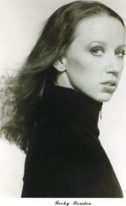 Becky Bowden