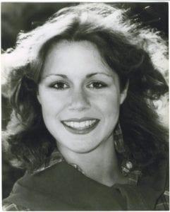 Gina Kraut #1