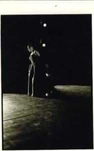 Janice - Promenade