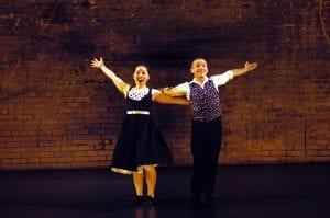 Jeffrey & Annie - Judy