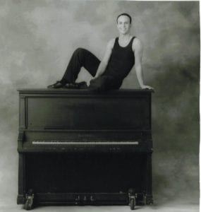 Piano - Danny