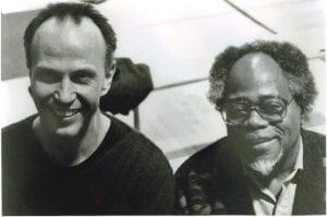 Roland & Danny
