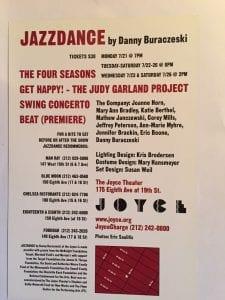 Joyce 2003 2nd Side